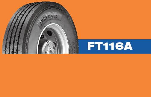 FT116A