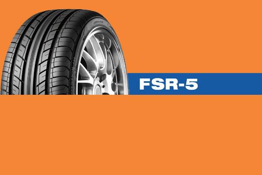 تایر FSR-5
