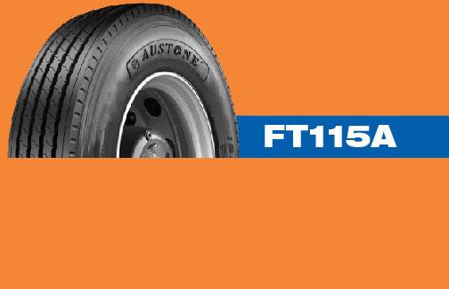 FT115A