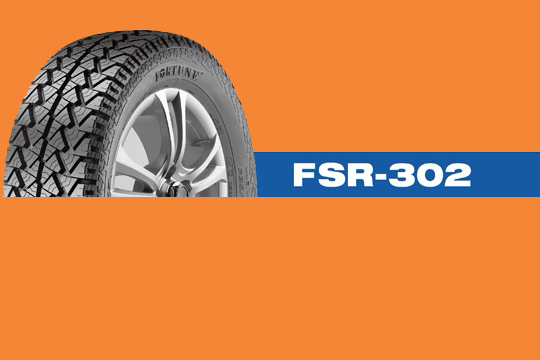 FSR-302